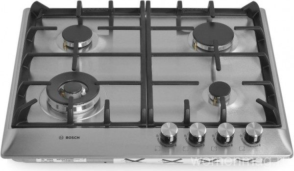 Газовая варочная панель Bosch PCH615B90E