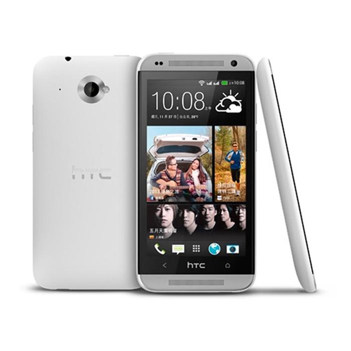 Смартфон HTC Desire 601 Dual Sim. Отзыв