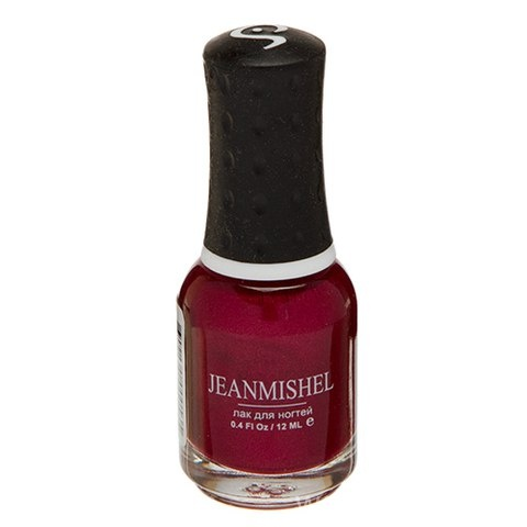 Лак для ногтей Jeanmishel №167. Отзыв