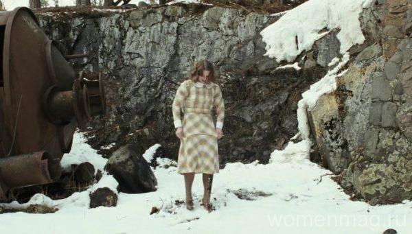 Фильм Край