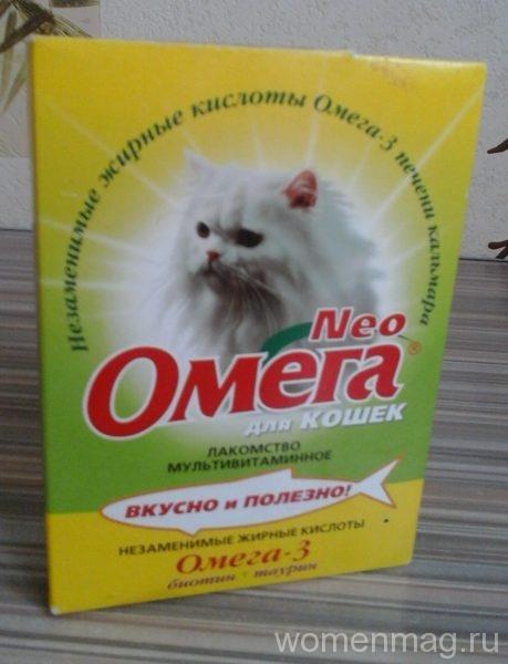 Neo Омега для кошек