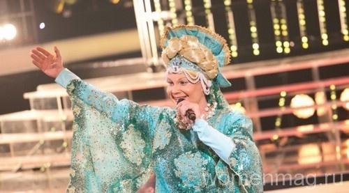 Женщина в мужчине: известные певцы пародируют популярных исполнительниц