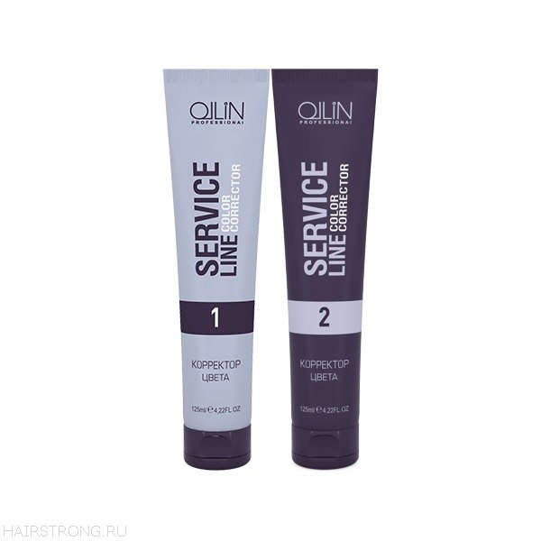 Корректор цвета Ollin Professional Service line