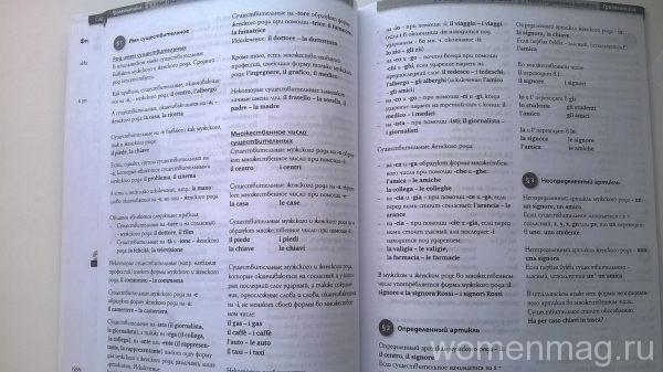 Итальянский язык. Экспресс-курс для начинающих