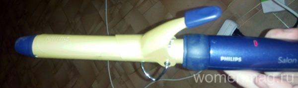 Набор плоек для укладки волос Philips HP4698/10