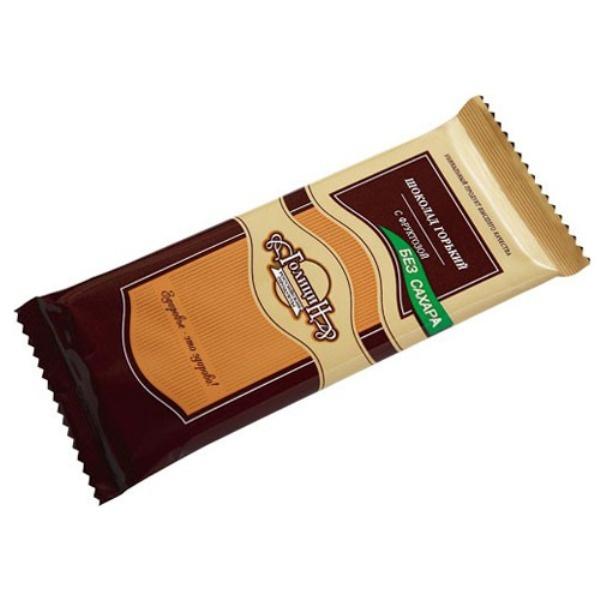 Отзыв о шоколаде «Голицин»