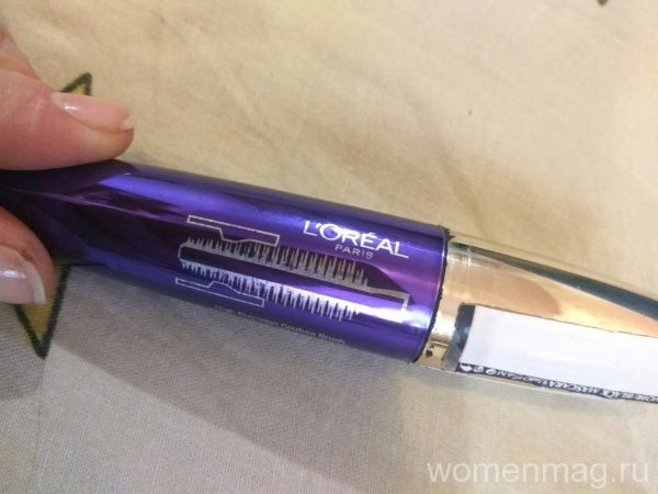 Тушь для ресниц L'Oreal Volume Millions Lashes So Couture