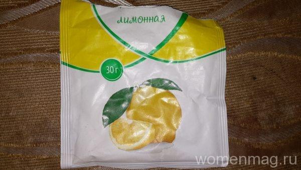 Кислота лимонная ТД-холдинг