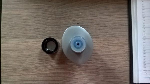 Жидкость для снятия гель-лака Irisk