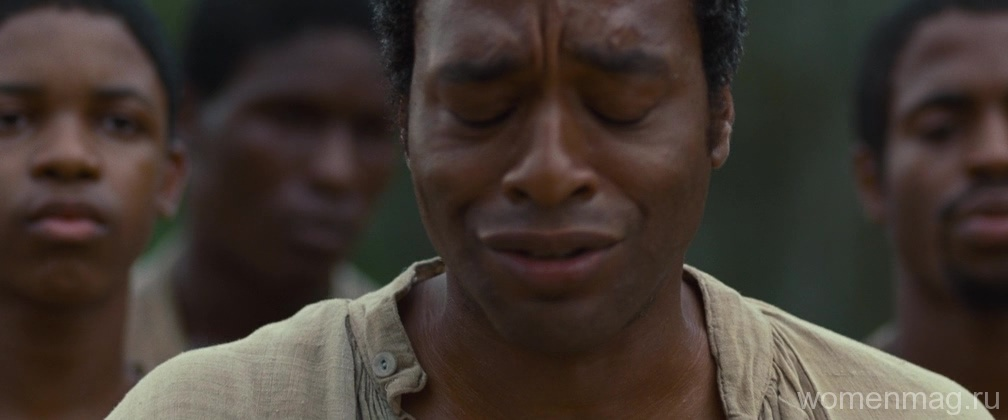 Отзыв о фильме «12 лет рабства» (12 Years a Slave, 2013)