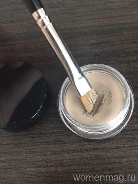 Гель для бровей Inglot AMC brow liner gel