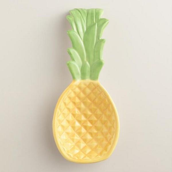 В моде кухонные гаджеты в форме ананасов
