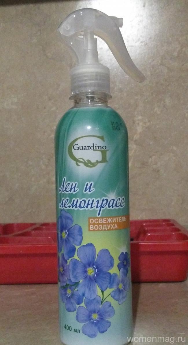 Отзыв об освежителе воздуха «Guardino»