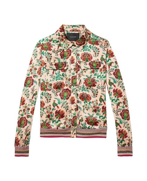 Трендовые куртки и пальто на весну 2017