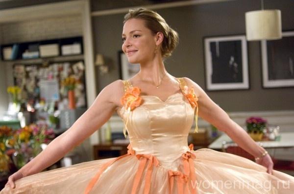 27 свадеб / 27 Dresses (2008)