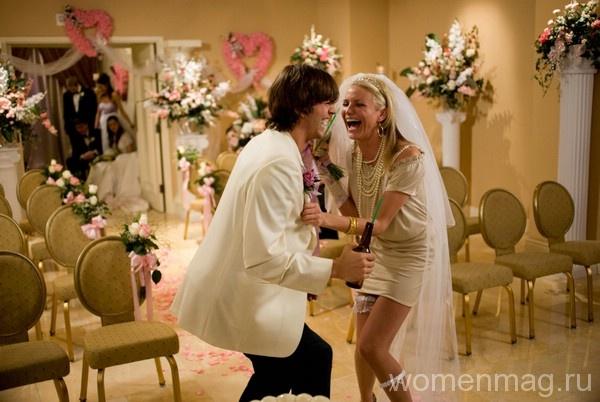 Однажды в Вегасе / What Happens in Vegas (2008)