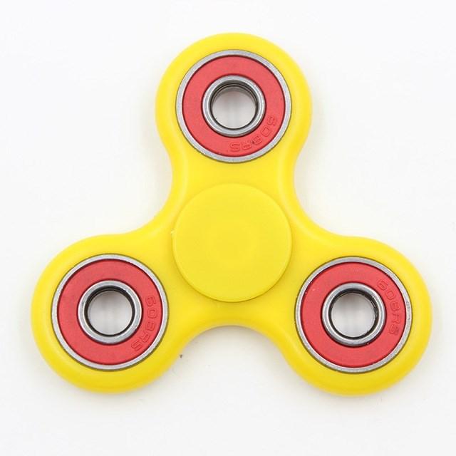 Отзыв о спиннере для рук «Flip Spinner»