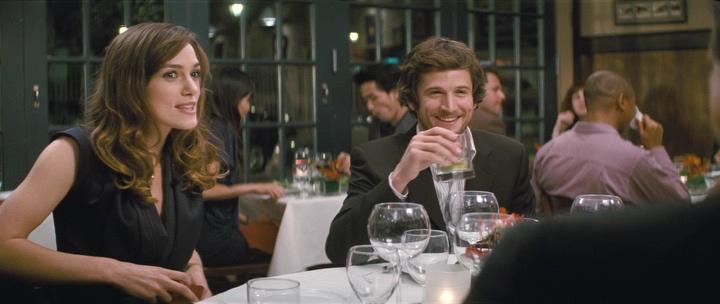 Отзыв о фильме «Прошлой ночью в Нью-Йорке» (Last Night, 2009)