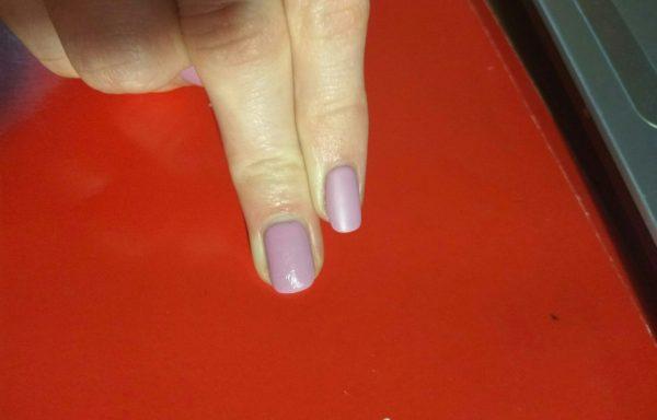 Лак для ногтей Matte Top Coat от Golden Rose