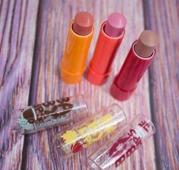 Бальзам для губ Baby Lips Holiday Spice