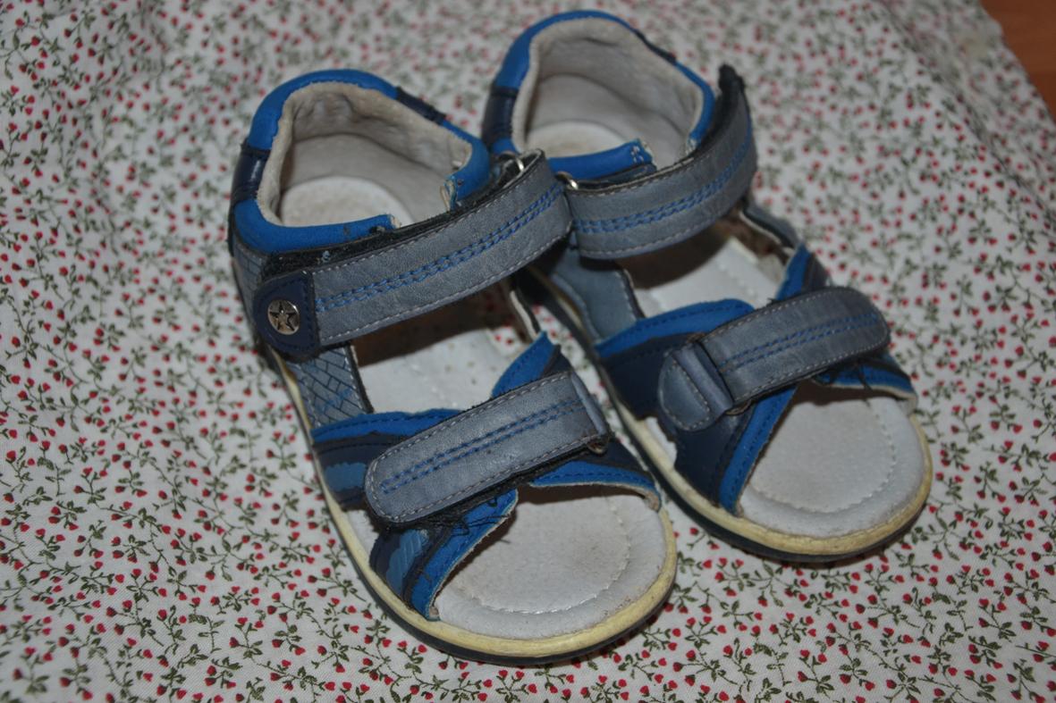Детская бюджетная обувь Том.м  Отзыв.
