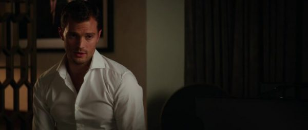 Фильм На пятьдесят оттенков темнее
