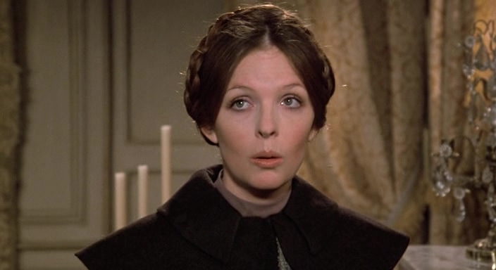 Отзыв о фильме «Любовь и смерть» (англ. Love and Death, 1975)