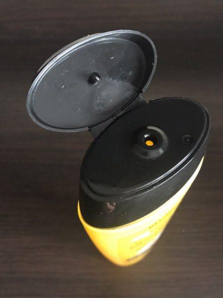 ShampooArgana1