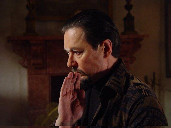 Отзыв о сериале «Девять неизвестных» (2005)