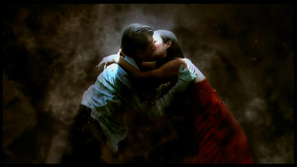 Отзыв о фильме «Влюбись в меня, если осмелишься» (Jeux d'enfants, 2003)