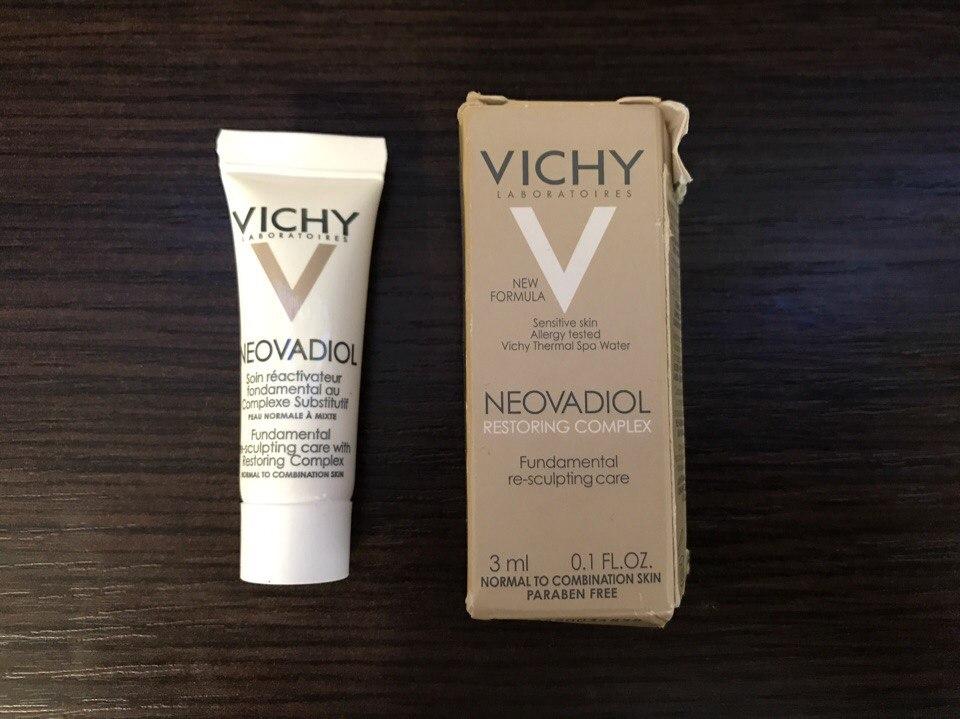 Крем для лица Vichy Neovadiol Restoring Complex Активатор восстановления. Отзыв