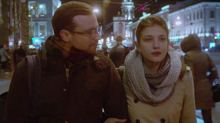 Отзыв о фильме «О любви» (2016)
