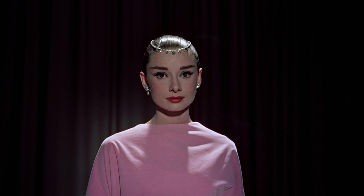 Отзыв о фильме «Забавная мордашка» (Funny Face, 1957)