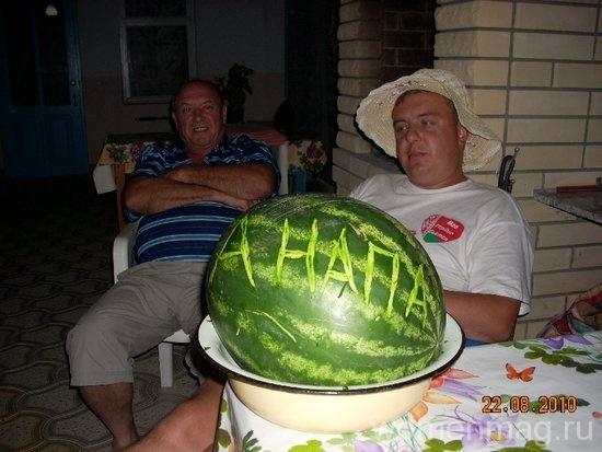 Упоительны в Анапе вечера
