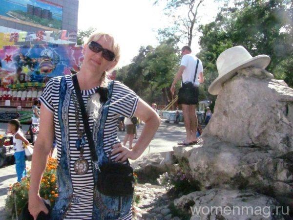 Отдых в августе в Анапе