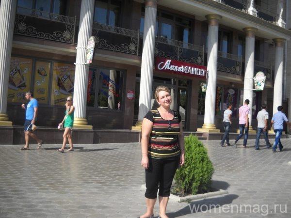 Отдых в Витязево