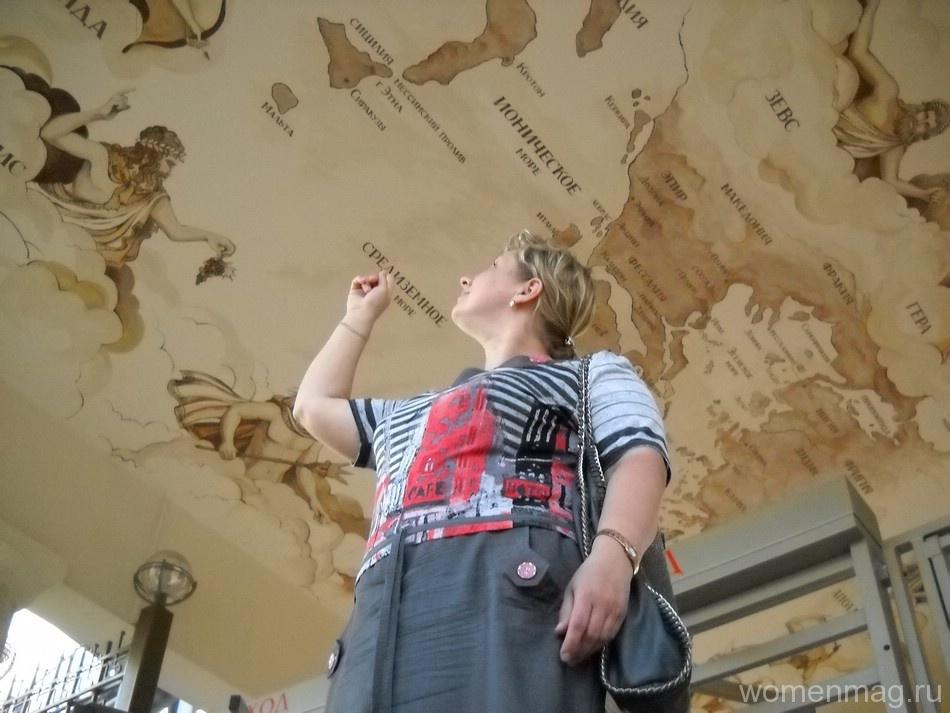Отдых в Витязево и отеле «Фаворит»: отзыв