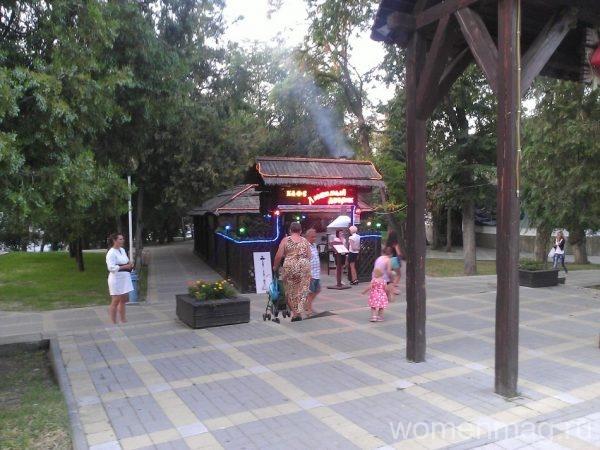 Отдых в Анапе в июле
