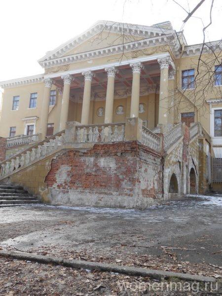Парк культуры и отдыха имени Тараса Григорьевича Шевченко в Днепропетровске