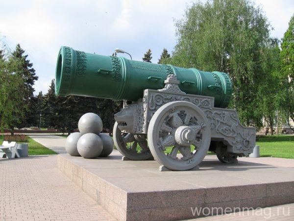 Улица Артема в Донецке