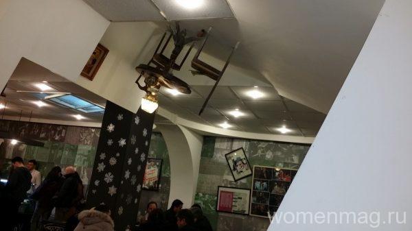 Театр Ильхом Марка Вайля в Ташкенте