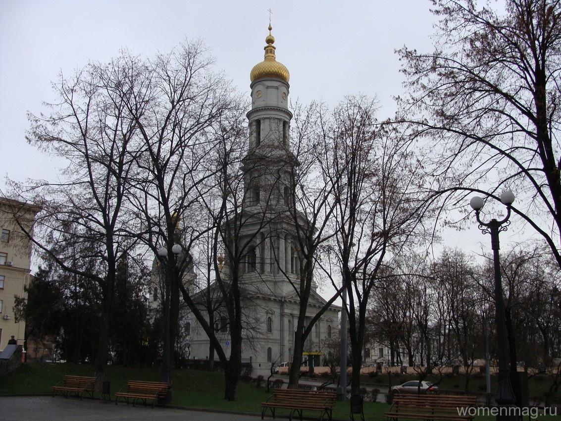 Орган Харьковской филармонии