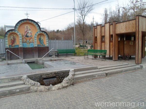 Саржин яр в Харькове