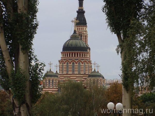 Собор Благовещения Пресвятой Богородицы в Харькове