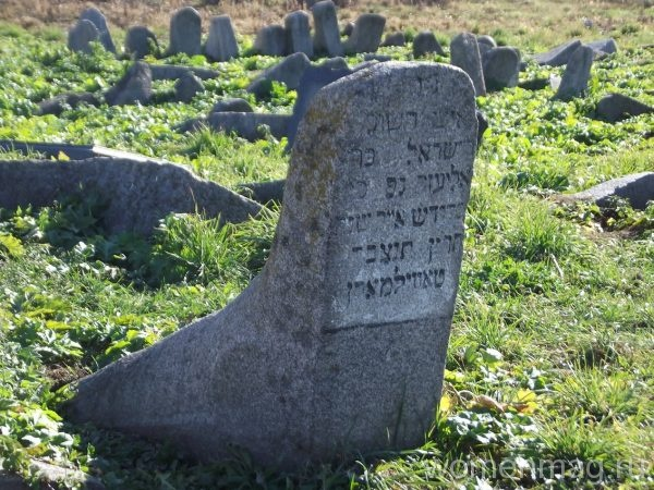 Бердичев: прогулка по Волынскому Иерусалиму
