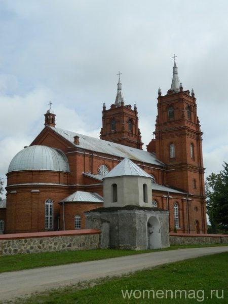 Резекне - милый латвийский городок