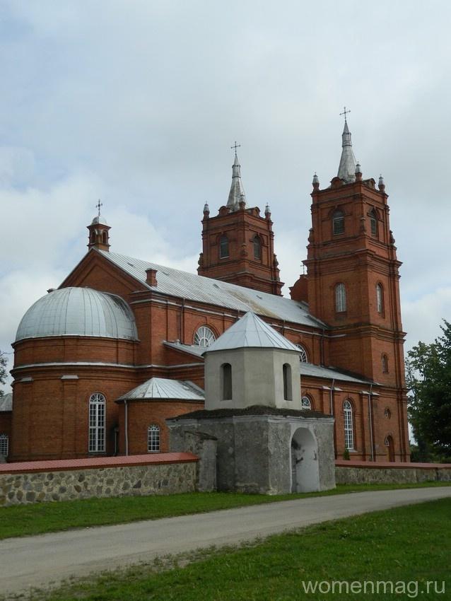 Резекне — милый латвийский городок