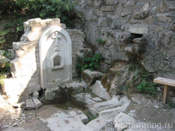 Монастырский комплекс Сурб Хач в Старом Крыму