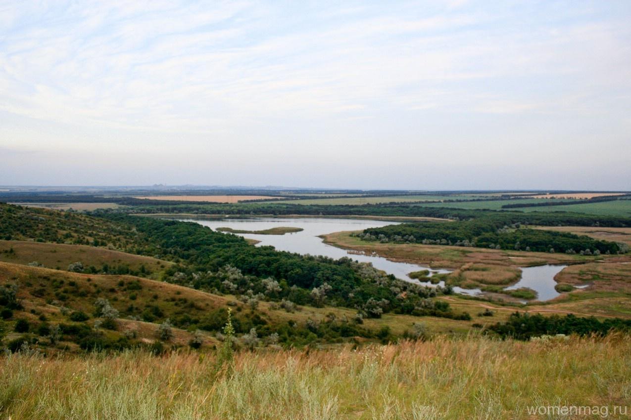 Ландшафтный парк-заповедник Клебан-Бык