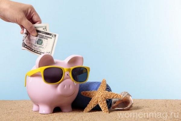 5 способов сэкономить на путешествии